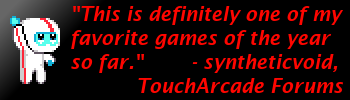 syntheticvoid TouchArcade Moderator Quote with BlueBoy